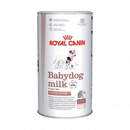 Vet Care Nutrition Babydog Milk