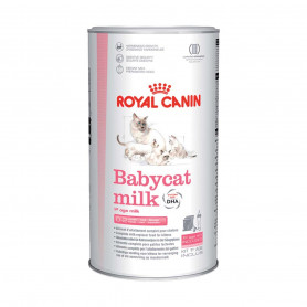Vet Early Care Babycat Milk