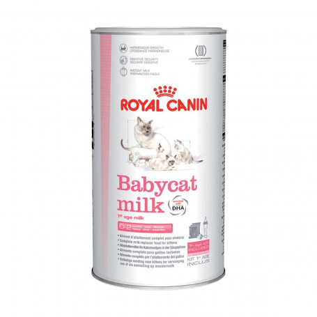 Vet Early Care Babycat Milk