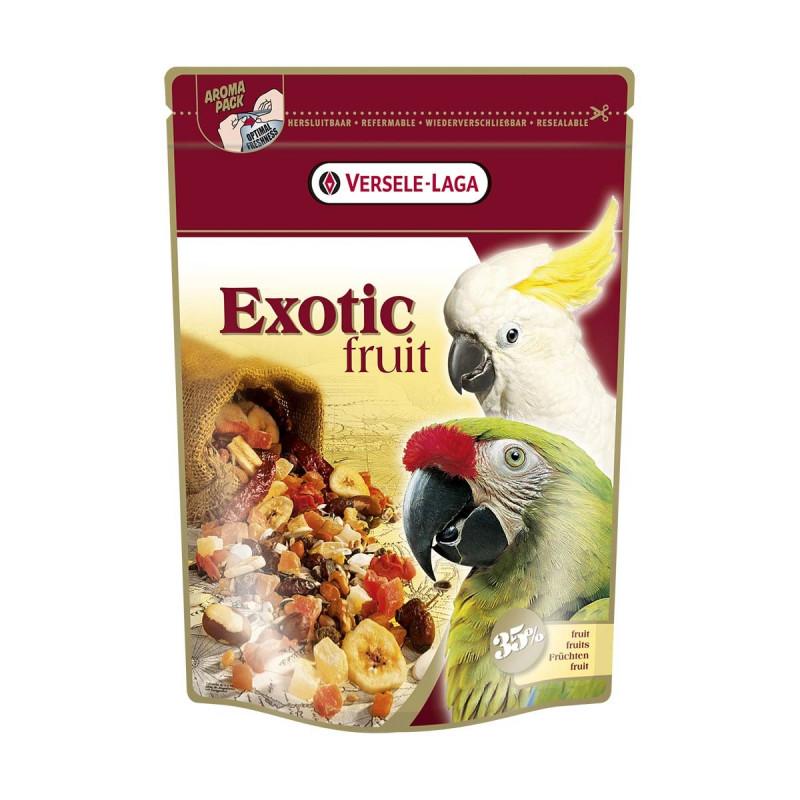 Perroquets Exotic Fruits