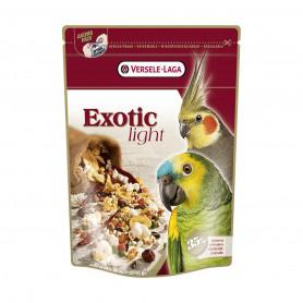 Perroquets Exotic Light