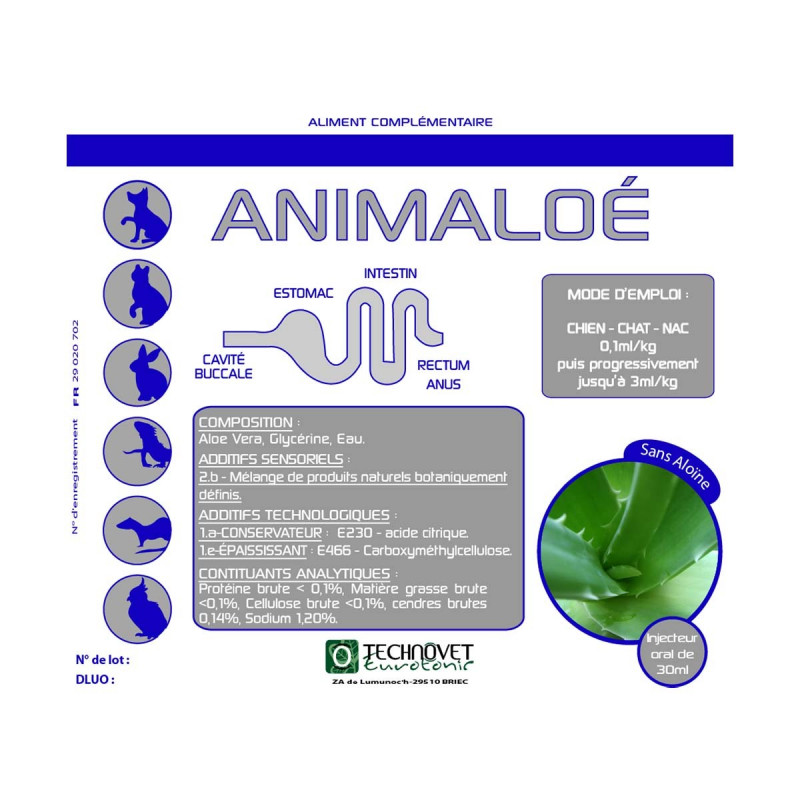 Animaloé