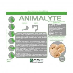 Animalyte
