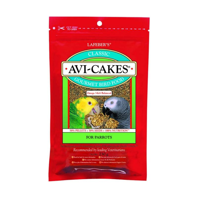 Avi-Cakes (Parrot)