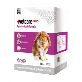 Vet Care Plus Digestive Health Formula (Lapin)