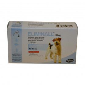 Eliminall Chien