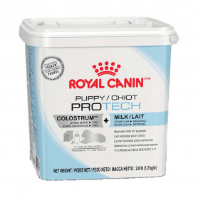 Puppy Protech Dog Colostrum + Milk