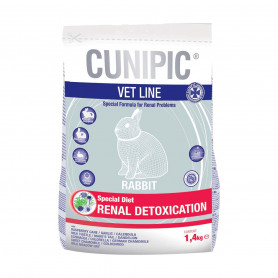 Cunipic Vetline Lapin Renal Detoxication