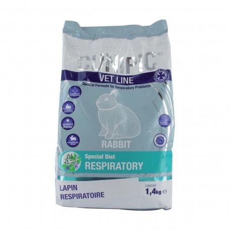 Cunipic Vetline Lapin Respiratory