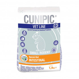 Cunipic Vetline Petit Rongeur Intestinal