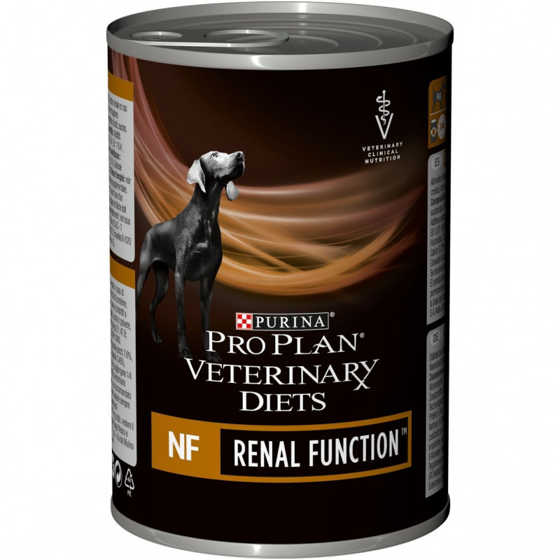Ppvd Canine NF Renal Function Boîte