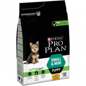 Dog Small&Mini Puppy Chicken Optistart