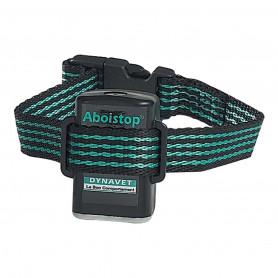 Collier anti-aboiement Aboistop Compact