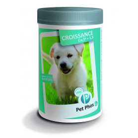 Pet-Phos Croissance Ca/P 1,3