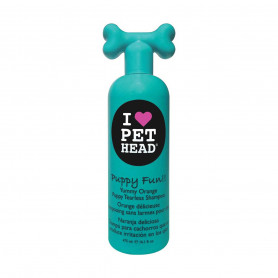 Shampoing Pet Head Puppy Fun