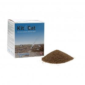 Litière de recueil d'urine Kit4cat
