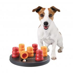 Jouet chien éducatif : Mini Solitaire