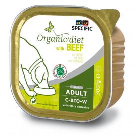 Specific C-BIO-W Beef