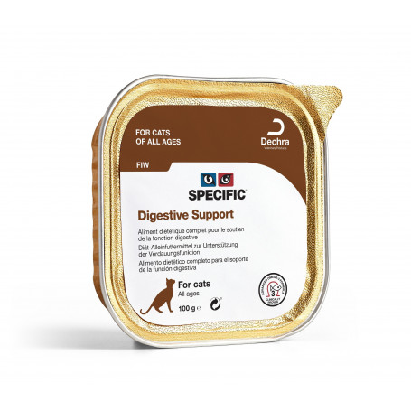 Specific FIW Digestive Support