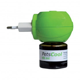 Petscool Diffuseur