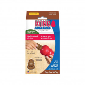 Kong Stuff'N Liver Snacks