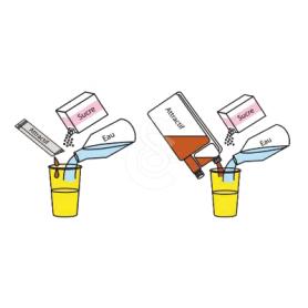 Recharge d'attractif pour piège à frelon Véto-Pharma - Stick unidose à l'unité