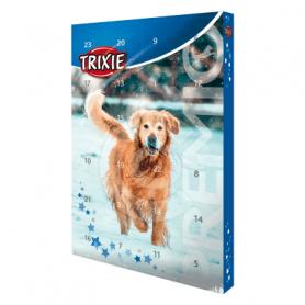 Accessoire Noël chien : Calendrier de l'Avent Premio