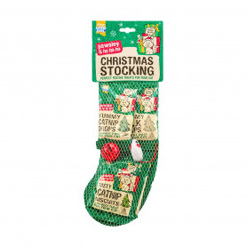 Chaussette Cat Stocking