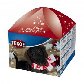 Boîte cadeau pour chien
