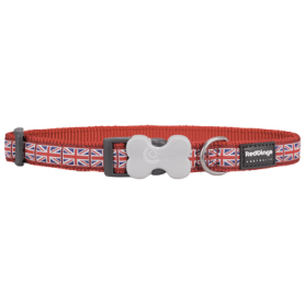 Collier Red Dingo