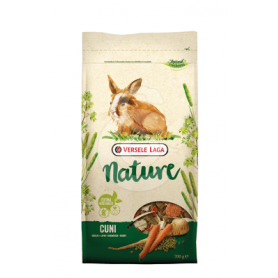 Cuni Nature (Lapin)