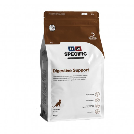 Specific FID Digestive Support