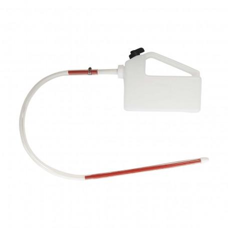 Calf Drencher pour drogage veau avec sonde flexible