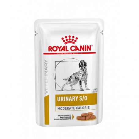 Dog Urinary S/O Moderate Calorie Sachet re.