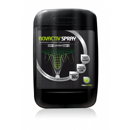 NOVACTIV SPRAY