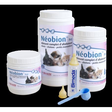 Neobion Pet lait