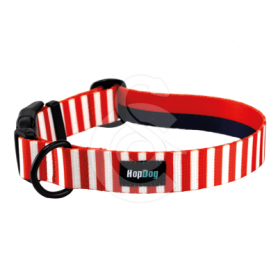 Collier Hop Dog Royal Navy