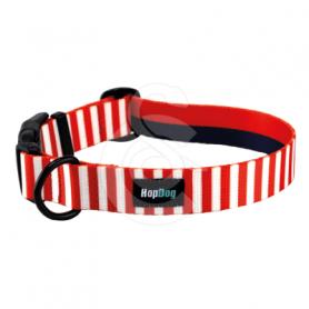 Collier Hop Dog Royal Navy