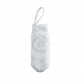 Doigtier dentaire Oral Cleaner en microfibre