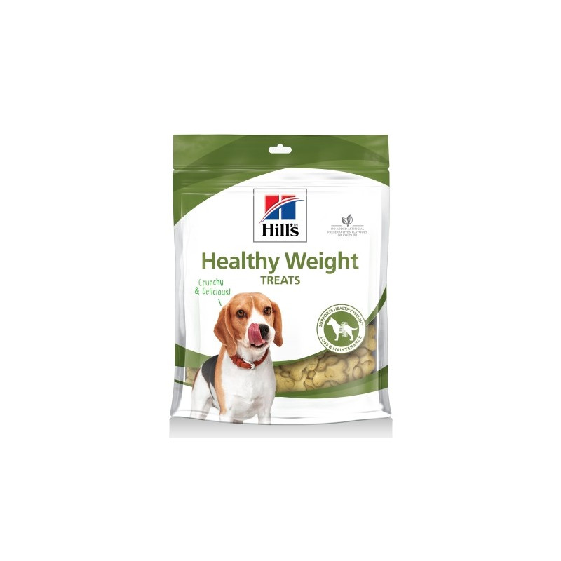 Canine Healthy Weight Treats