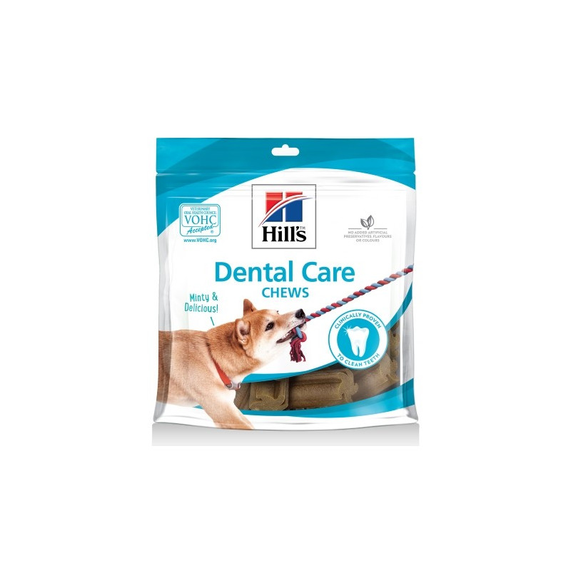 Canine Dental Care Chews