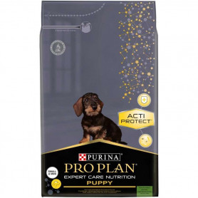 PRO PLAN CHIEN EXPERT CARE NUTRITION Puppy Small&Mini à l'Agneau
