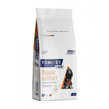 Tonivet Chien Digest Confort