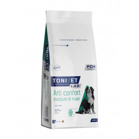 Tonivet Chien Arti-Confort Medium & Maxi