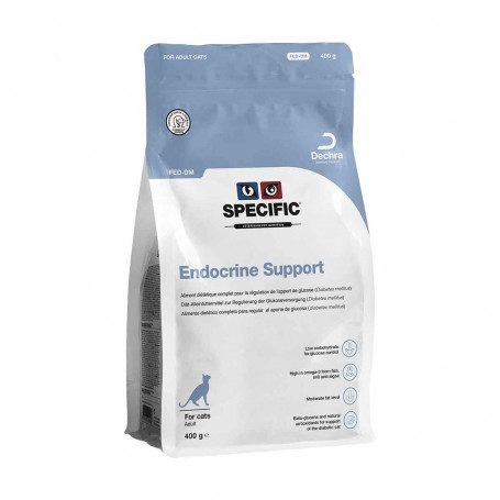 Specific FED-DM Endocrine Support