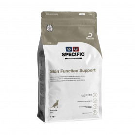Specific FOD Skin Function Support