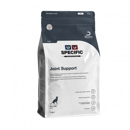 Specific FJD Joint Support