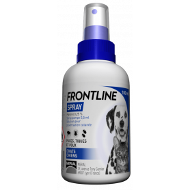 Frontline petit Spray