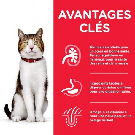 Feline Mature Poulet sachet Repas