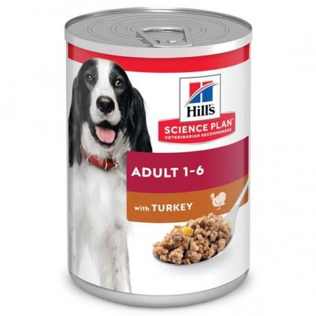 Canine Adult Dinde Boîte